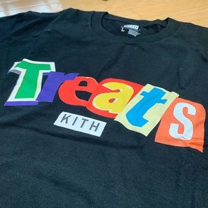 "74f490c4 Kith Treats ""Cereal Day"" Tee"